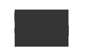 Logo rouge gazon