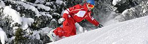 bg promo cours de snowboard